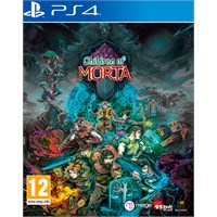 Children of Morta PS4
