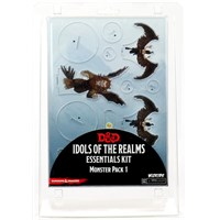 D&D Figur Idols 2D Monster Pack #1 Idols of the Realms - Essentials Kit