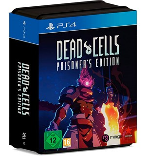 Dead Cells The Prisoners Edition PS4