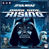 Star Wars Dark Side Rising Brettspill
