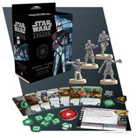 Star Wars Legion Phase 1 Clone Upgrade Troopers Utvidelse til Star Wars Legion