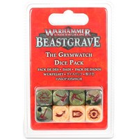 Underworlds Dice The Grymwatch Warhammer Underworlds Beastgrave