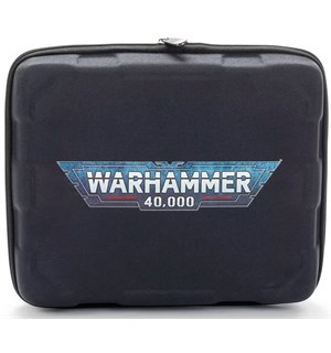 Warhammer 40K Carry Case