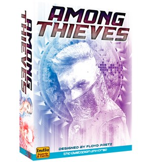 Among Thieves Brettspill