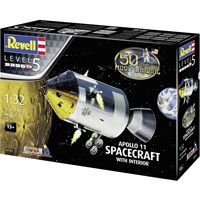 Apollo 11 Spacecraft Starter Set Revell 1:32 Byggesett