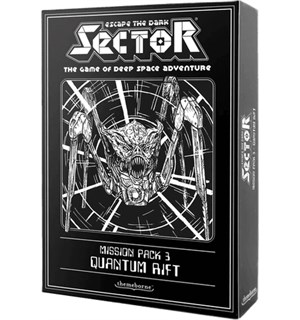 Escape The Dark Sector Mission Pack 3 Quantum Rift