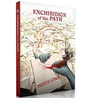 Invisible Sun RPG Enchiridion of Path Supplement til Invisible Sun RPG