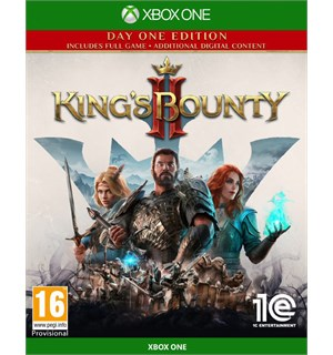 Kings Bounty 2 Day One Edition Xbox
