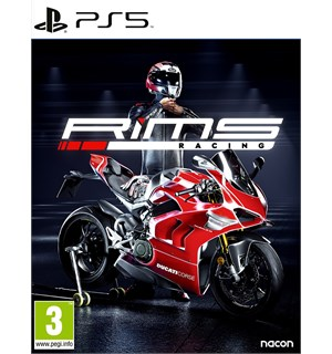 Rims Racing PS5