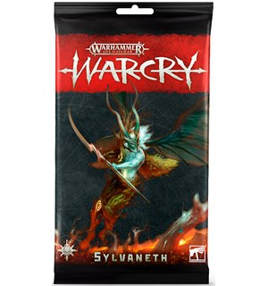 Warcry Cards Sylvaneth Warhammer Age of Sigmar