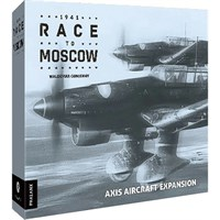 1941 Race to Moscow Axis Aircraft Exp Utvidelse til 1941 Race to Moscow
