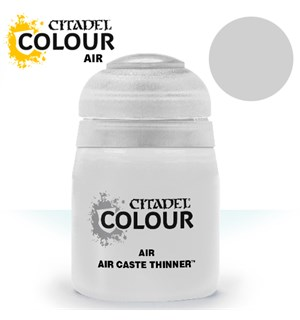 Airbrush Paint Air Caste Thinner 24ml Tynner
