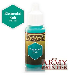 Army Painter Warpaint Elemental Bolt
