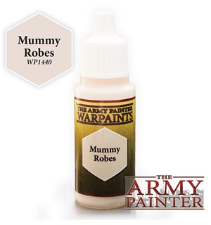 Army Painter Warpaint Mummy Robes