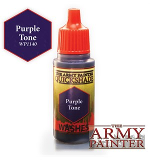 Army Painter Warpaint Purple Tone