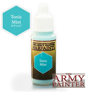 Army Painter Warpaint Toxic Mist