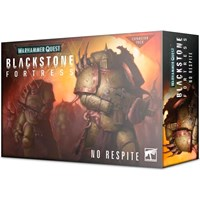 Blackstone Fortress No Respite Warhammer 40K Quest