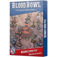 Blood Bowl Pitch Necromantic Horror