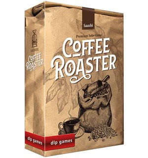 Coffee Roaster Brettspill