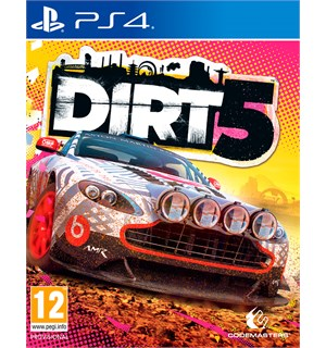 Dirt 5 Day One Edition PS4 Pre-order og få eksklusivt innhold