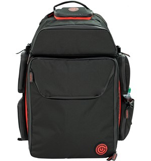 GeekOn Board Game Backpack Ryggsekk Den ultimate ryggsekk for brettspillere!