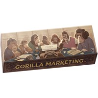 Gorilla Marketing Brettspill