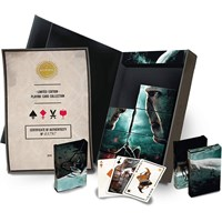 Harry Potter Playing Cards Limited Ed.