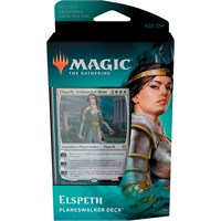 Magic Theros Beyond Death PW Deck Elspet Planeswalker Deck - Elspeth