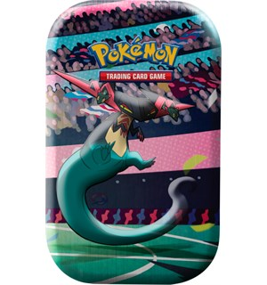 Pokemon Galar Power Mini Tin Dragapult