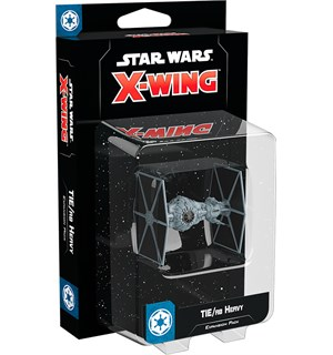 Star Wars X-Wing TIE/rb Heavy Expansion Utvidelse til Star Wars X-Wing 2nd Ed