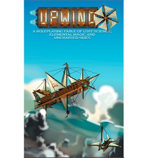Upwind RPG Core Book