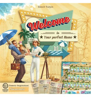 Welcome To Your Perfect Home Summer Exp Utvidelse Welcome To Your Perfect Home