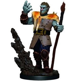 D&D Figur Icons Firbolg Druid Male Icons of the Realm Premium Figures