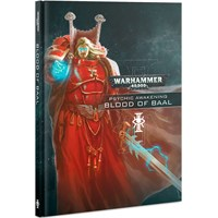 Psychic Awakening 3 Blood of Baal Warhammer 40K