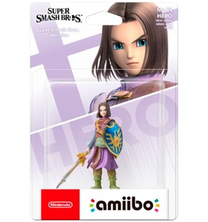 Amiibo Figur Hero Super Smash Bros Collection No 84