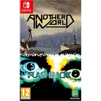 Another World/Flashback Coll Switch Collection