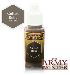 Army Painter Warpaint Cultist Robe