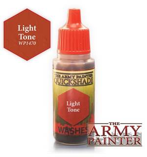 Army Painter Warpaint Light Tone