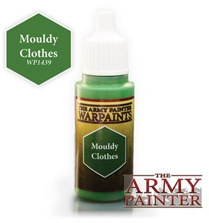 Army Painter Warpaint Mouldy Clothes