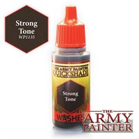 Army Painter Warpaint Strong Tone Også kjent som D&D Brown Wash