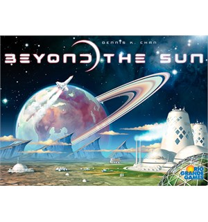 Beyond the Sun Brettspill