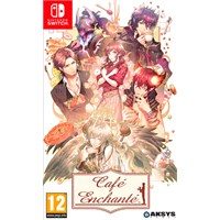 Cafe Enchante Switch