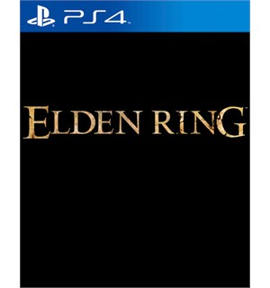 Elden Ring PS4