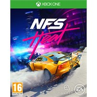 Need for Speed Heat Xbox One NFS Heat