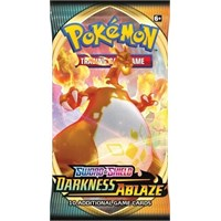 Pokemon Darkness Ablaze Booster Sword & Shield 3