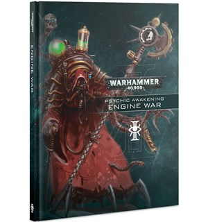 Psychic Awakening 7 Engine War Warhammer 40K