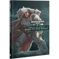 Psychic Awakening Sage of the Beast Warhammer 40K