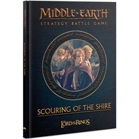 Scourging of the Shire (Bok) Middle-Earth Strategy Battle Game