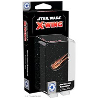 Star Wars X-Wing Nantex-class Starfighte Utvidelse til Star Wars X-Wing 2nd Ed