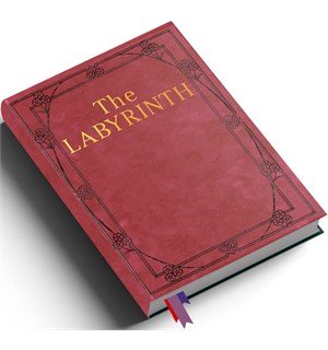 The Labyrinth RPG Adventure Game Jim Henson's The Labyrinth